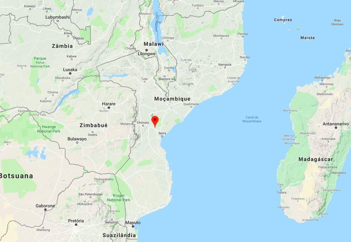 moçambique: mulheres forçadas a ter sexo em troca de ajuda humanitária - lamego mocambique - Moçambique: Mulheres forçadas a ter sexo em troca de ajuda humanitária