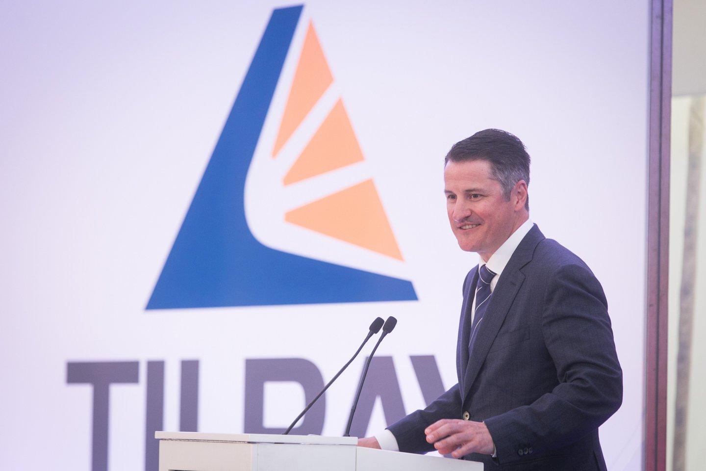 Inauguração das instalações de produção de canábis medicinal da Tilray em Portugal, em Cantanhede. JOÃO PORFÍRIO/OBSERVADOR