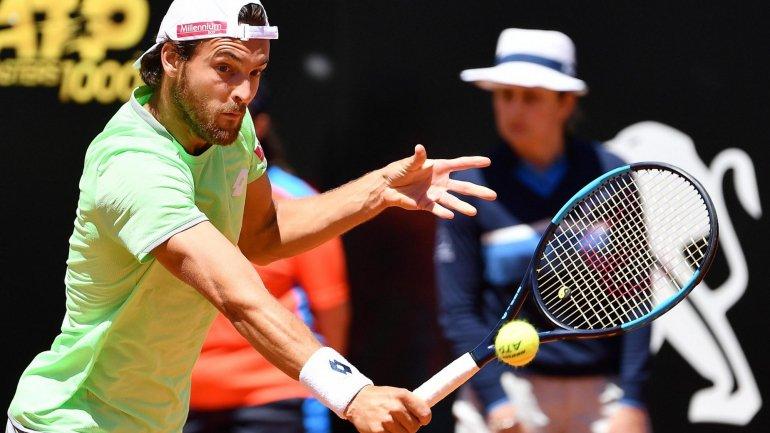 João Sousa sobe ao 70.º lugar e Djokovic mantém liderança do ténis mundial
