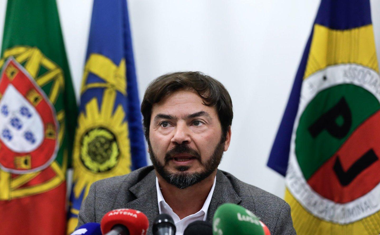 Ricardo Valadas sucedeu e antecedeu Carlos Garcia na direção da associação sindical