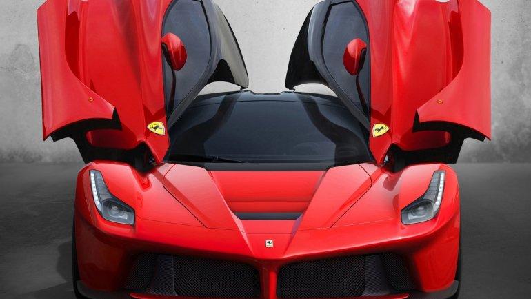 Few but profitable. Ferrari is unbeatable in profit
