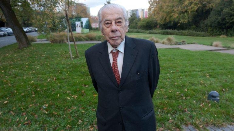 Gonçalo Ribeiro Telles did not die
