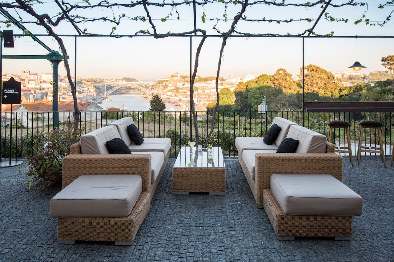Concerts, S. João dos Livros and a terrace with a view. 8 things to do in ...