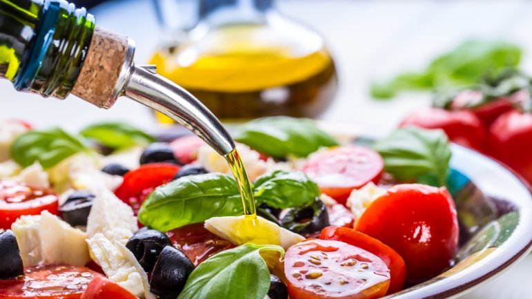 Iron mental health? Eating well is part