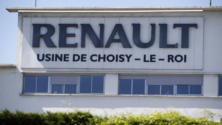 France gives credit guarantee of € 5,000 million for Renault