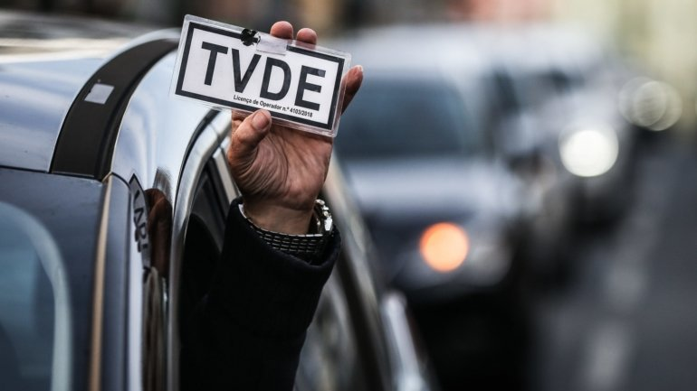 Study suggests 100% electric TVDE by 2025 to save environment and fuel