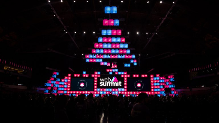 Web Summit postponed to December, conferences will be recorded in studios and...