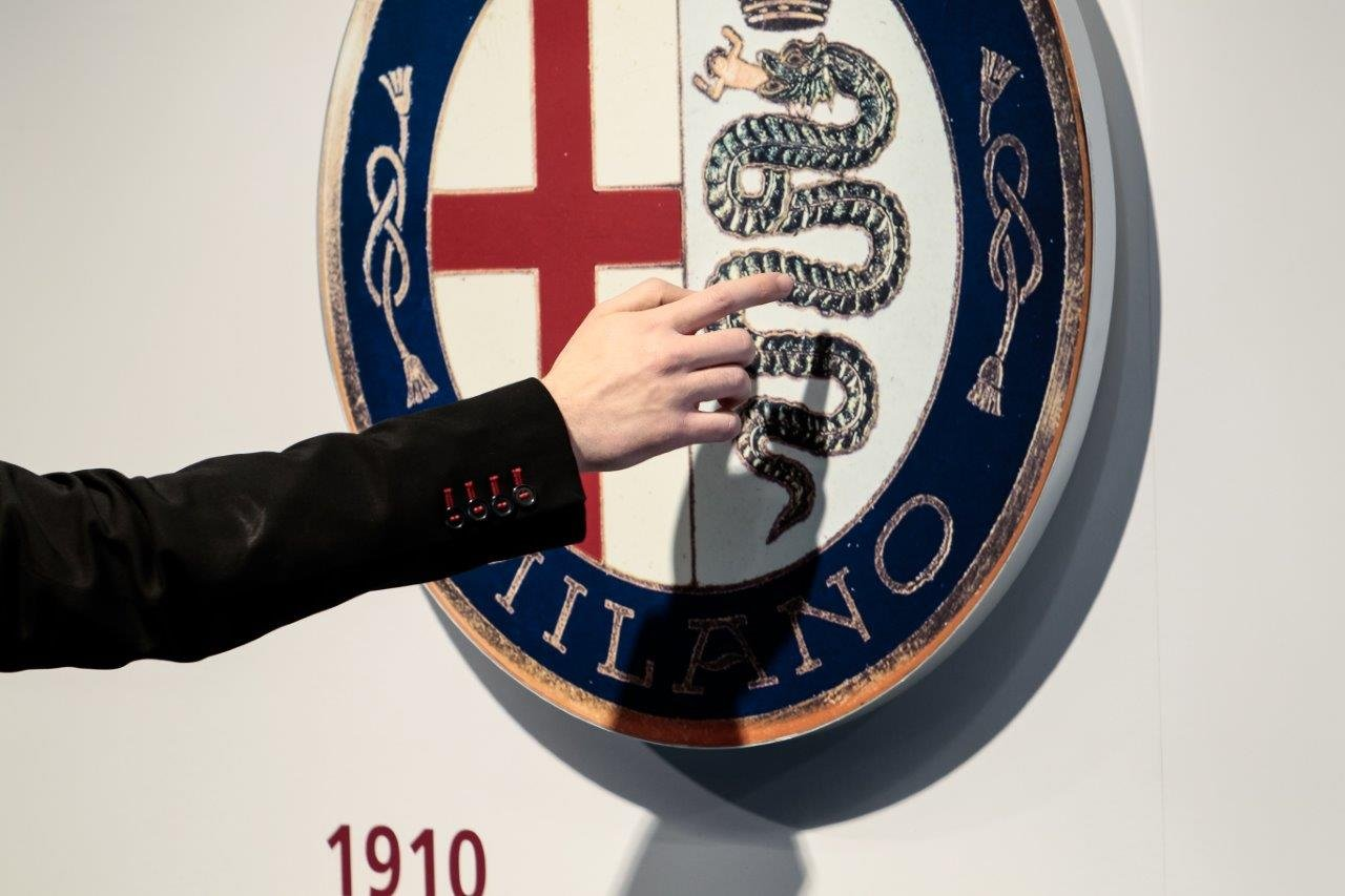 """Alfa reopens museum and shows what had """"hidden"""""""