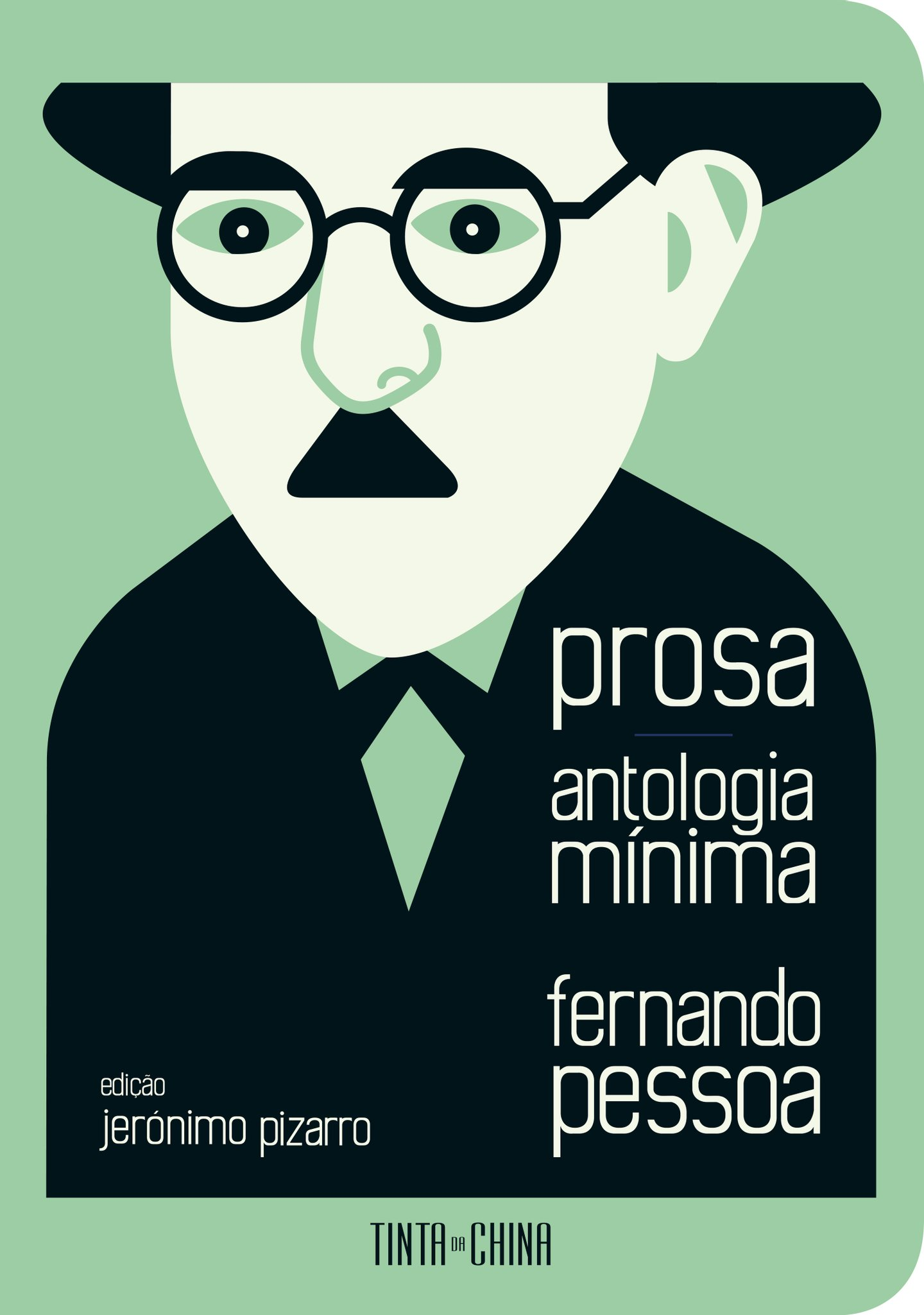 """Jerónimo Pizarro: """"It was our editorial agenda that made Pessoa only or..."""