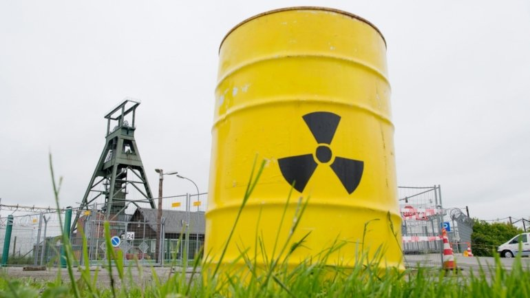 Northern Europe detects high levels of radioactivity and suspected central...