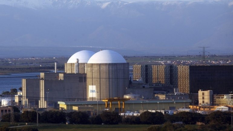 Almaraz nuclear power plant suffers second incident in five days, with no consequences...