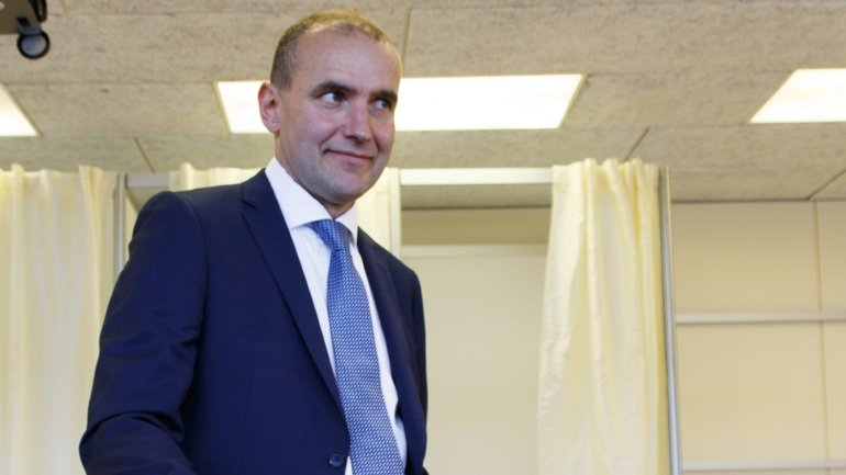 Iceland's president re-elected with more than 92% of the vote