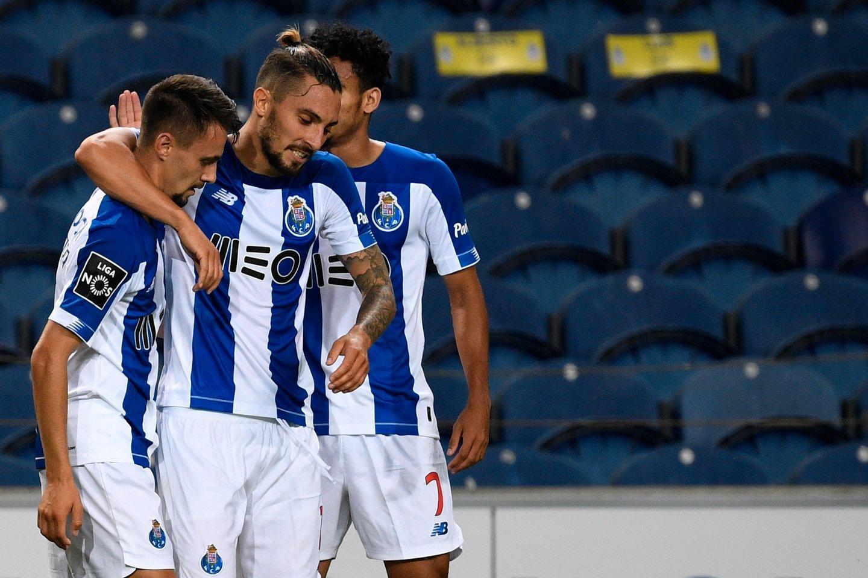 FC Porto v Belenenses SAD - Liga NOS