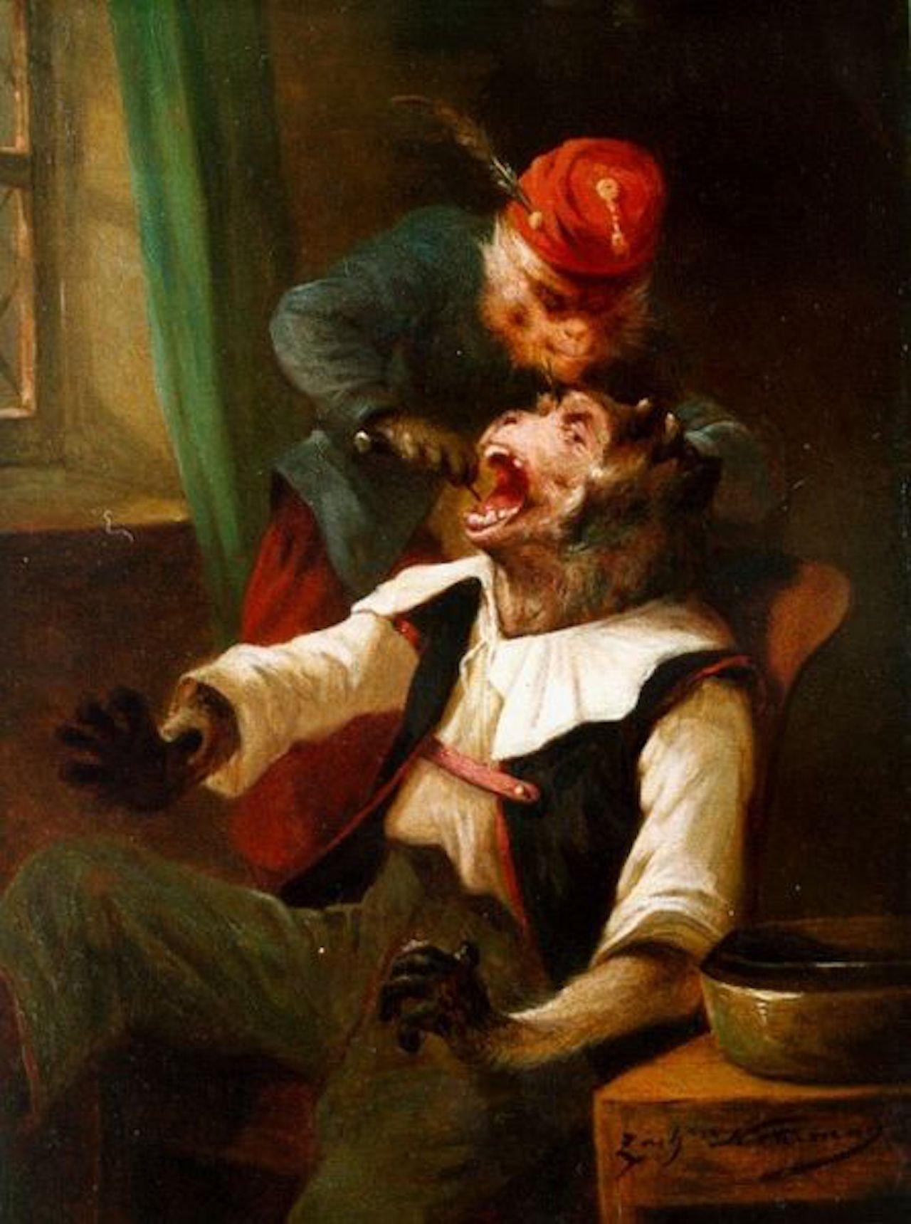 zacharie_noterman_-_the_monkey_dentist_2