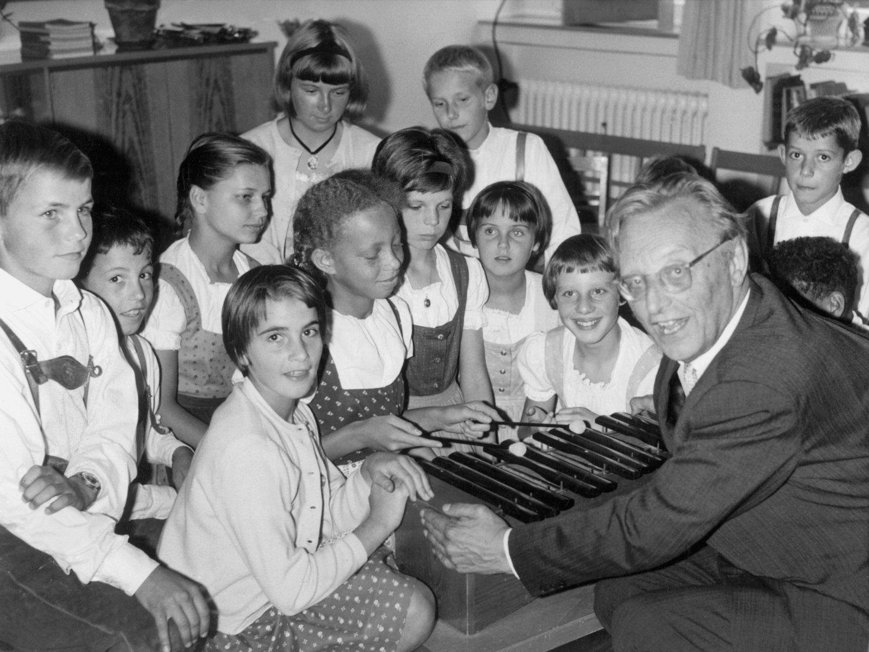 """GEMA übernimmt """"Musikpatenschaft"""" für SOS-Kinderdörfer"""