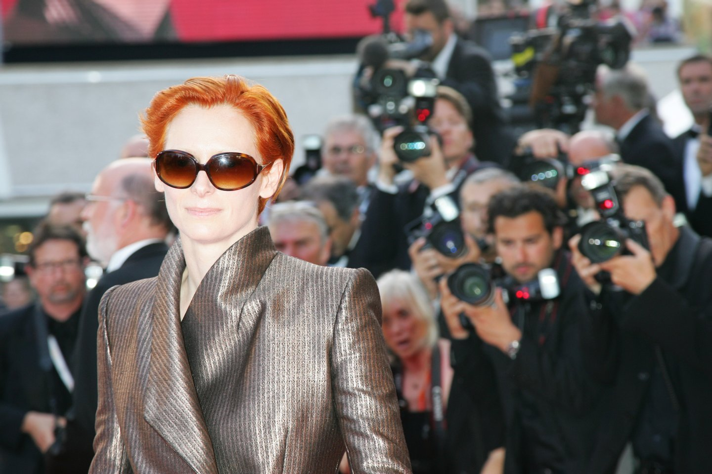 """France - """"Ocean's 13"""" - Premiere at the 60th Cannes Film Festival"""