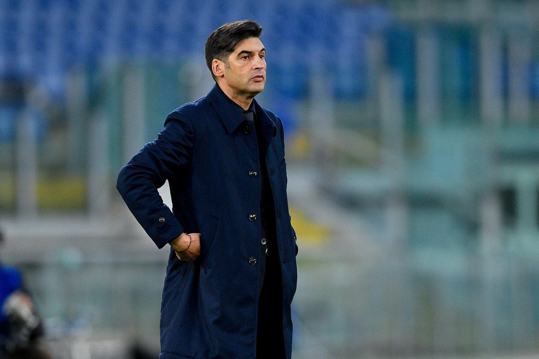 AS Roma v Parma Calcio 1913 - Serie A