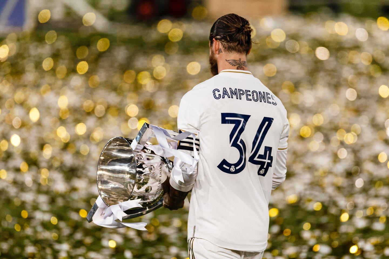 Real Madrid - Villarreal - La Liga