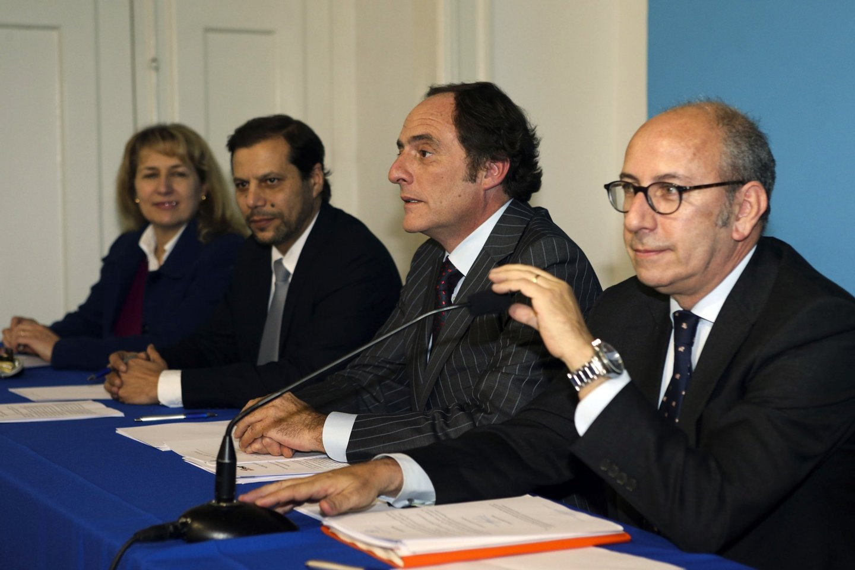 Reunião do Conselho Nacional do CDS-PP
