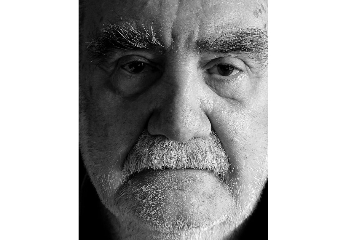 Óbito: Morreu o poeta Herberto Helder