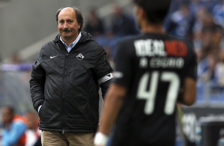 FC Porto vs Academica