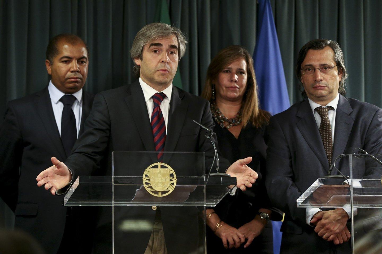 PARTIDO SOCIAL DEMOCRATA, CDS-PARTIDO POPULAR, psd, NUNO MIGUEL MIRANDA DE MAGALHAES, TERESA CAEIRO, NUNO MELO,